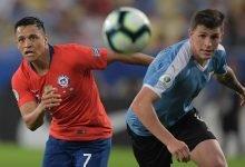 Photo of Eliminatorias Qatar 2022: Ver EN VIVO Chile vs Uruguay
