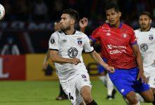 Photo of Copa Libertadores en VIVO: Colo Colo vs Jorge Wilstermann por Facebook Watch o Fox Sports
