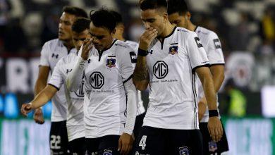 Photo of Esta es la oncena titular de Colo Colo para enfrentar a Everton en Viña del Mar