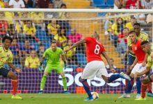 Photo of Desde el 2008 Chile no puede derrotar Colombia por partidos oficiales