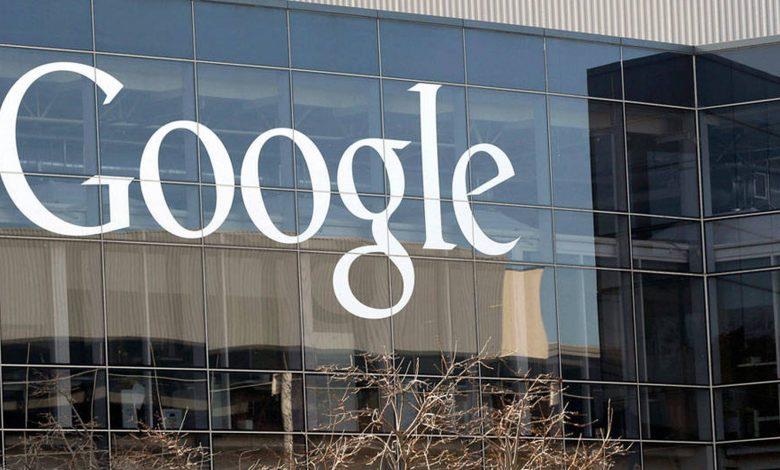 Photo of Gobierno de EE.UU. presentó demanda contra Google