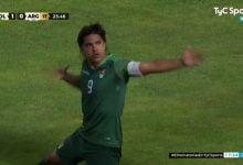 Photo of Bolivia vs Argentina: En Vivo y en Directo por las Eliminatorias a Qatar 2022