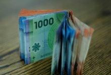 Photo of Cámara aprobó alza de $ 6.000 para el salario mínimo