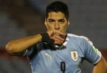 Photo of Luis Suárez pone en ventaja a Uruguay tras un error en la defensa chilena
