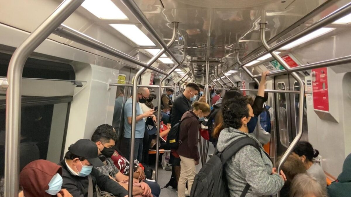 metro 2