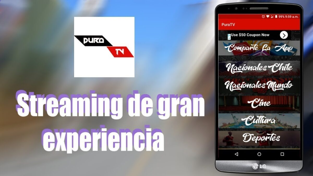 PURA TV