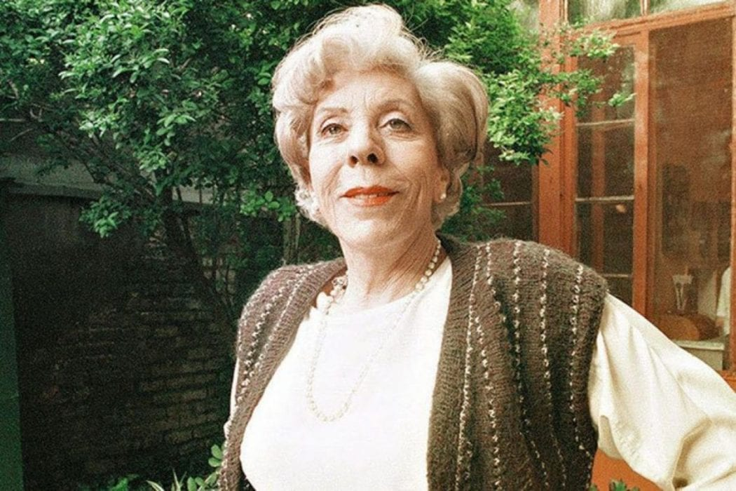Violeta Vidaurre