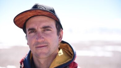 Juan Pablo Mohr