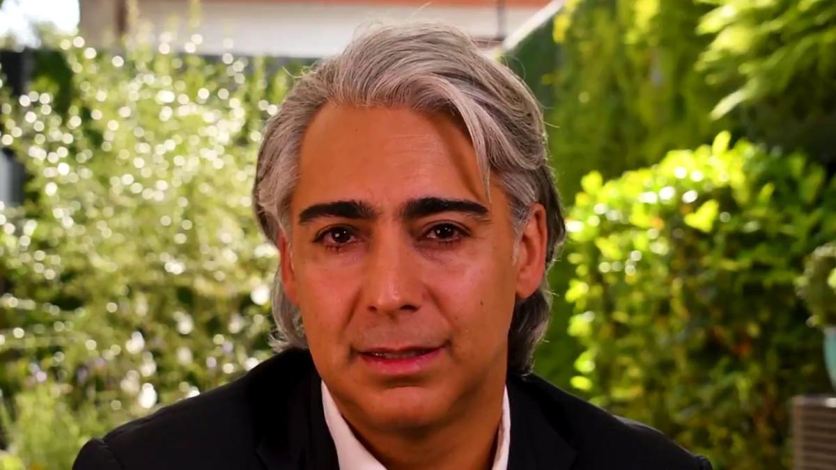 Marco Enríquez-Ominami