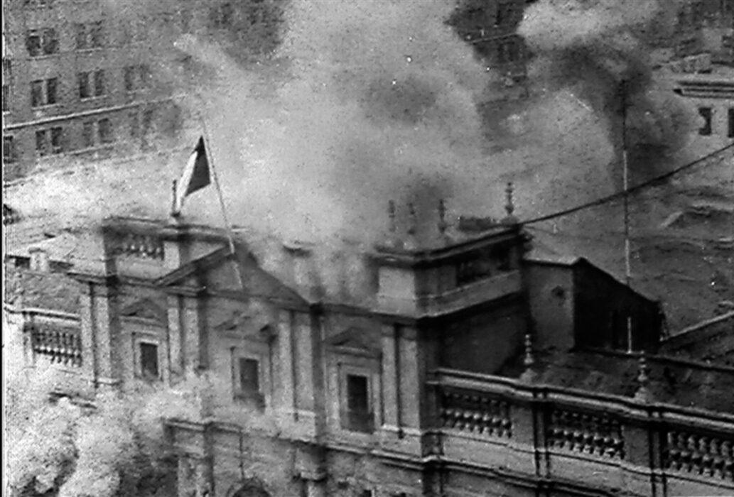 La Batalla de Chile
